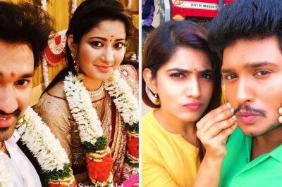 tv serial couple photos