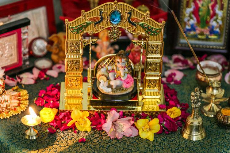 krishna jayanthi images