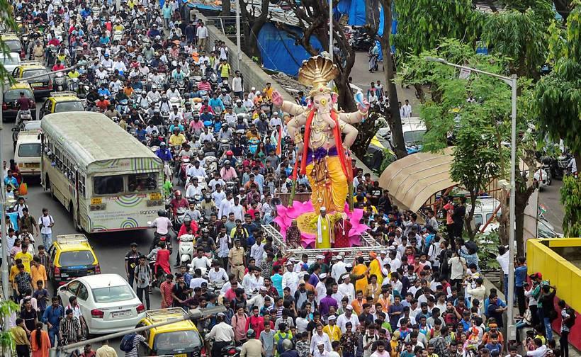 vinayagar chathurthi images