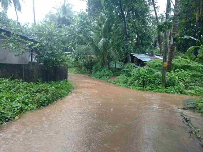 Chennai weather latest updates interior Tamil Nadu receives heavy rainfall, Chennai weather today delta districts rainfall level