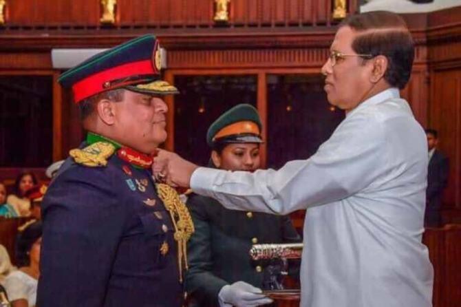 Sri Lanka reject criticism, Sri Lanka new army chief Shavendra Silva,இலங்கை புதிய ராணுவத் தளபதி, ஷவேந்திர சில்வா, போர்க்குற்றம், Major General Shavendra Silva as accused of war crimes, Amnesty International South Asia,
