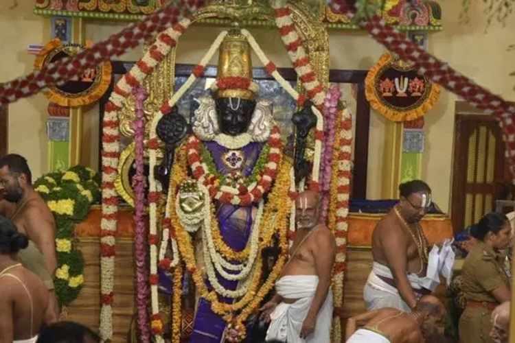 Tamil Nadu today news live updates