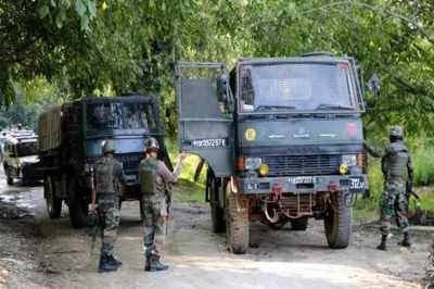 Pakistan army attempts, Pakistan border action team, south of pir panjal, Indian army, retaliatory response, பாகிஸ்தான் ராணுவம் தாக்குதல், பாகிஸ்தான் எல்லை நடவடிக்கை குழு, இந்திய ராணுவம் பதிலடி தாக்குதல், Bofors, bofors artillery guns, terrorist attacks