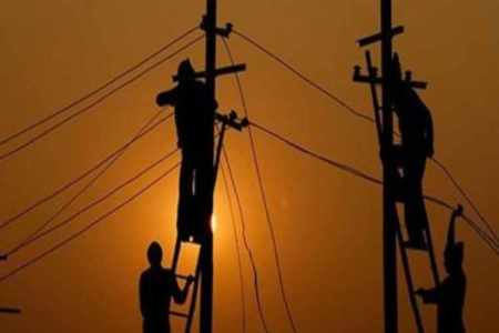 Chennai Power Shutdown, Power Shutdown in Chennai