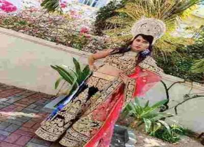 naaz joshi, naaz joshi miss world diversity, naaz joshi beauty pageant, naaz joshi beauty pageant, நாஸ் ஜோஷி திருநங்கை, உலக பன்மைத்துவ அழகிப் பட்டம், ms world diversity 2017-18, naaz joshi photos, naaz joshi life journey, Tamil indian express news