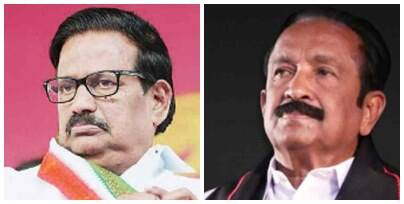 Vaiko, mdmk, congress, tamilnadu congress, வைகோ, காங்கிரஸ், கே.எஸ்.அழகிரி ks azhagiri, evks elangovan, vaiko clash with congress,