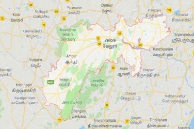 vellore distirct separation, Chief Minister Edappadi K. Palaniswami announced new districts, வேலூர் மாவட்டம் பிரிப்பு, புதிய மாவட்டங்கள் அறிவிப்பு, செ.கு.தமிழரசன் கருத்து, news district formation, Ranipet District, Tirupattur district, C K Thamizharasan, Balabharathi, R S Bharathi