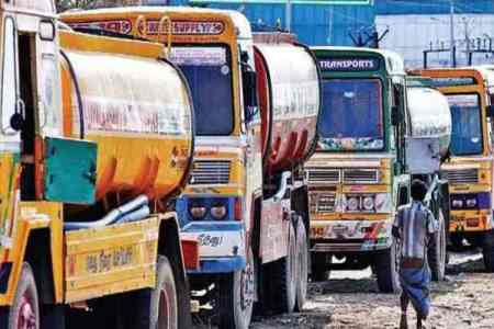 private water tanker owners, strike Withdrawn, water crisis, chennai, Tamil Nadu