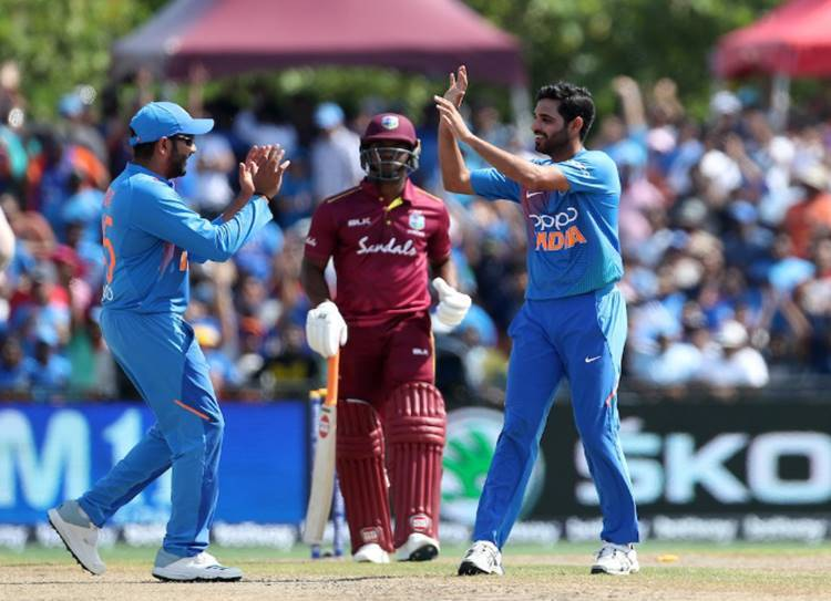 ind vs wi 2nd t20 india vs west indies live streaming