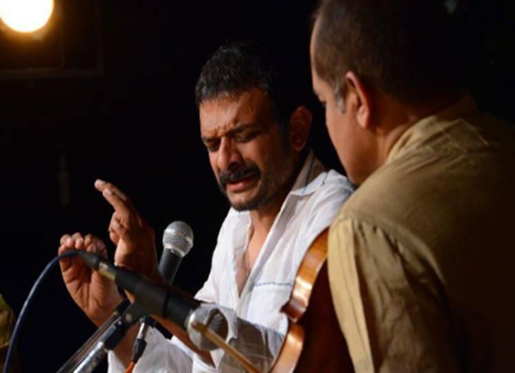 tm krishna song bout kashmir Postcard to Kashmir - 'தொலைபேசி மணி ஒலிக்காத காஷ்மீருக்கு ஒரு தபால்' - பாடல் வெளியிட்ட டிஎம் கிருஷ்ணா