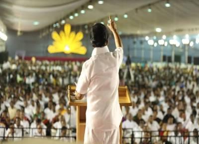 M Karunanidhi Statue Opening: 'முன்பை விட இப்போது கலைஞர் அதிகம் தேவைப்படுகிறார்' – மு.க.ஸ்டாலின்