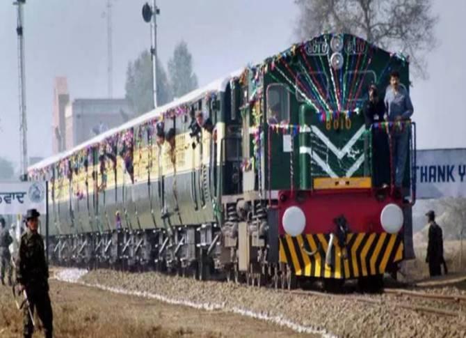 india pakistan cancels samjhauta express operation - பாகிஸ்தானை தொடர்ந்து சம்ஜ்ஹவுதா எக்ஸ்பிரஸ் சேவையை நிறுத்திய இந்தியா