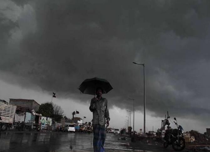 Northeast Monsoon, Chennai Weather