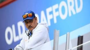 India support staff selection BCCI Ravi shastri - ரவி சாஸ்திரி சேஃப் சரி... மும்மூர்த்திகளின் நிலை? - புதிய உதவி பயிற்சியாளர்கள் யார்?
