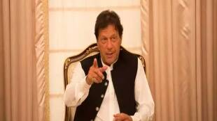 Pakistan will never ever start war with India: Imran Khan - 'பாகிஸ்தான் ஒருபோதும் இந்தியாவுக்கு எதிராக போர் தொடங்காது' - இம்ரான் கான்