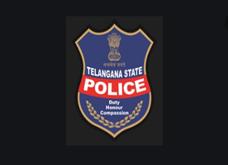 Sexual harassment probe against IG officer in TN shifted to telangana police - லஞ்ச ஒழிப்புதுறை ஐஜி மீதான பாலியல் வழக்கு தெலங்கானா காவல்துறைக்கு மாற்றம்