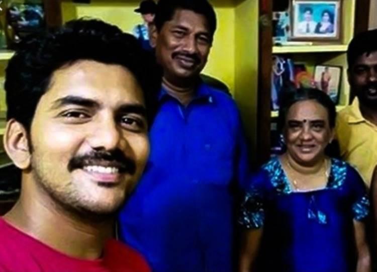 Image result for kavin mom
