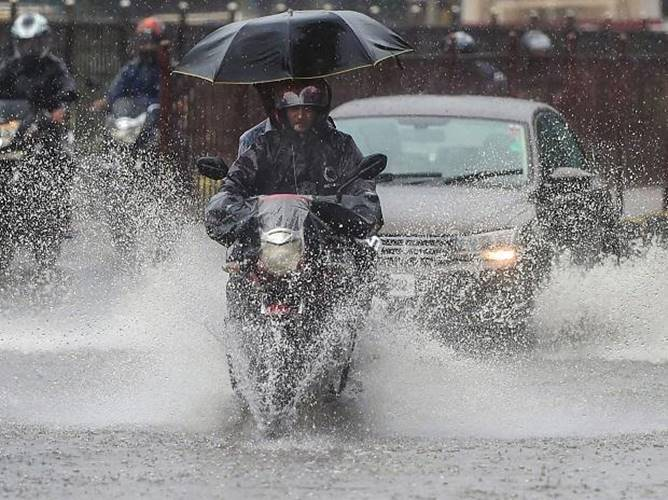 Chennai weather latest updates, tamil nadu news today live