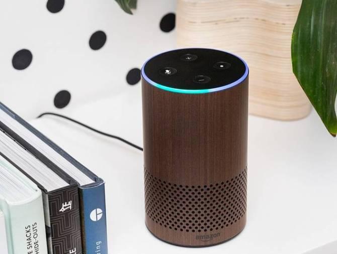 Apple Music now on Alexa devices