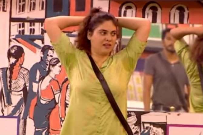 Bigg Boss Tamil 3 day 88, 19.09.19,