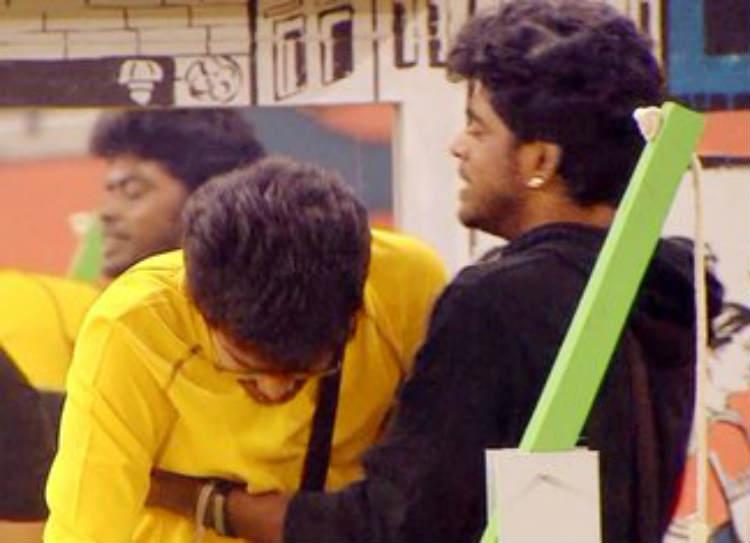 Bigg Boss Tamil 3 day 86, 17.09.19,