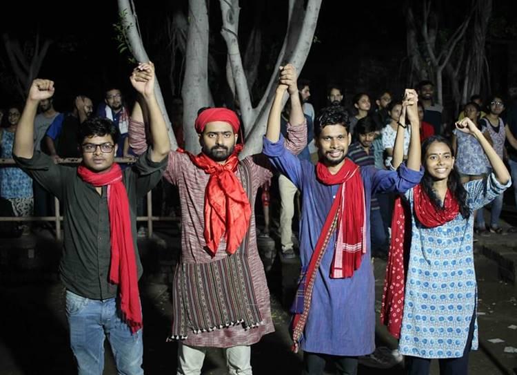 United Left Panel swept Jawaharlal Nehru University Students' Union elections