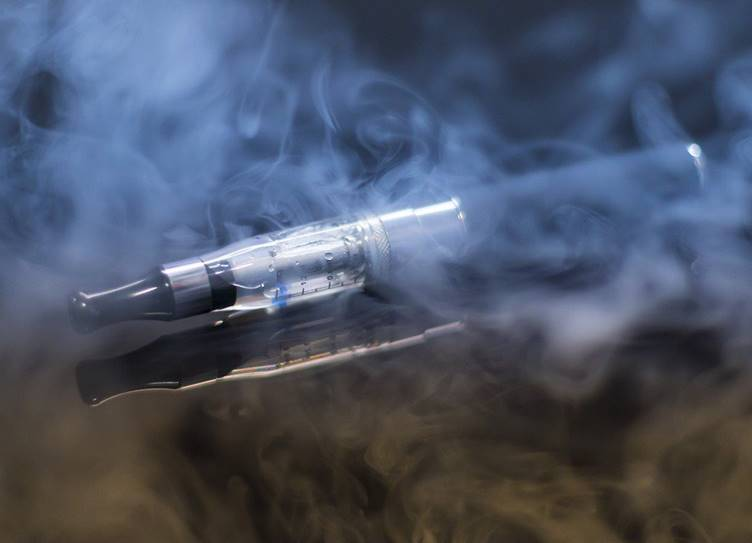 E-cigarettes ban