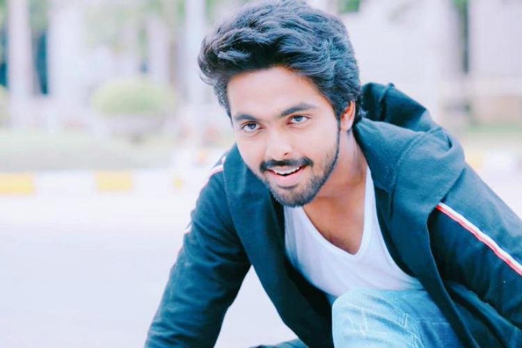 GV Prakash makes his hollywood entry