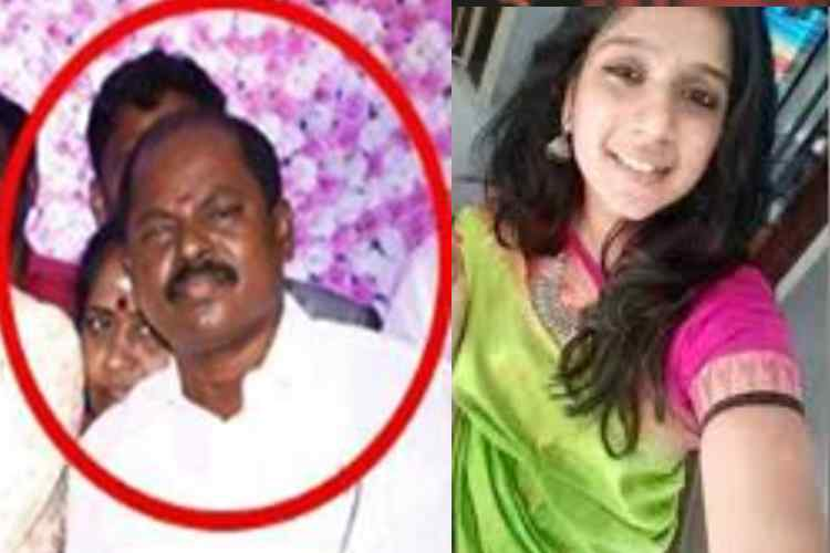 Subhashree death, Banner case, AIADMK Ex councilor Jayagopal's bail petition withdraw, without permission banner issue, சுபஸ்ரீ, பேனர் விழுந்து மரணம், ஜெயகோபால் ஜாமீன் மனு தள்ளுபடி, சென்னை உயர் நீதிமன்றம், banner issue, Subhashree death banner case,banner case accussed Jaygopal, Jayagopal bail petition dismissed, Madras High Court, Chennai High Court
