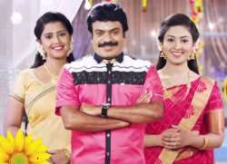 Kalyana Veedu Serial, penalty for sun tv, video apology