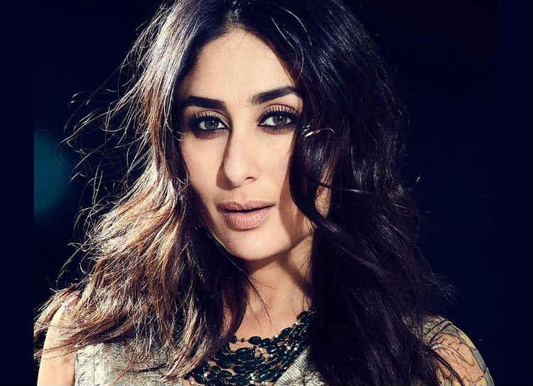 Kareena Kapoor latest photo shoot