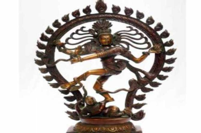 Archaeology Survey if India , Chennai Office need more registration officer to document one lakh idols