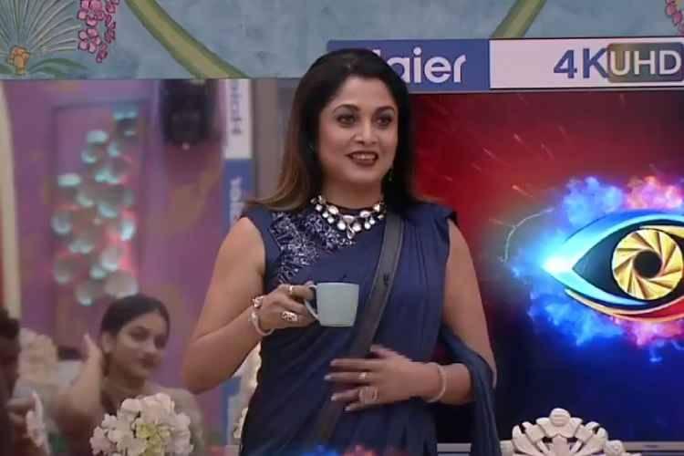 Actress Ramya Krishnan Becomes Anchor, ரம்யா கிருஷ்ணன், நாகார்ஜூனா, பிக் பாஸ் தெலுங்கு, Bigg Boss in Telugu, Bigg Boss, Actor Nagarjuna, Actress Ramya Krishnan