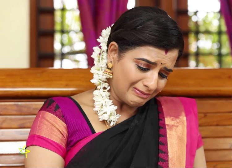 Rashmi Jayaraj, vijay tv naam iruvar namakku iruvar