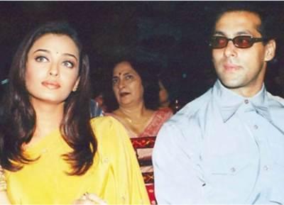 Salman Khan Aishwarya Raai