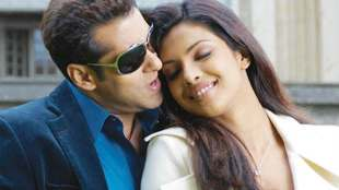Salman Khan Priyanka Chopra Fight