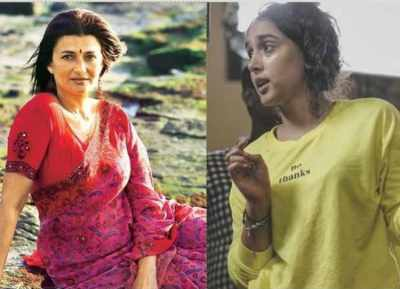 Sarika Thakur to produce a play for Ira Khan