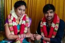 comedy actor Sathish Engagement