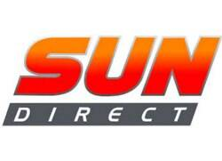 Sun Direct DTH offering more channels for same price