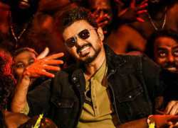 Thalapathy Vijay Bigil creates new record in Sri Lanka