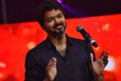 Thalapathy Vijay Speech, bigil audio launch