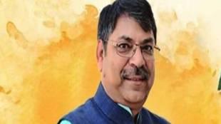 Without RSS, there would have been no Hindustan New Rajasthan BJP chief Satish Poonia - 'ஆர்.எஸ்.எஸ் இல்லாவிட்டால் இந்துஸ்தான் இருந்திருக்காது' - பாஜக தலைவர் சதிஷ் பூனியா