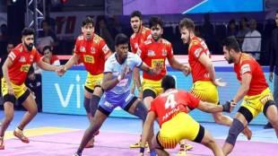Tamil thalaivas vs U Mumba live streaming pro kabaddi 2019