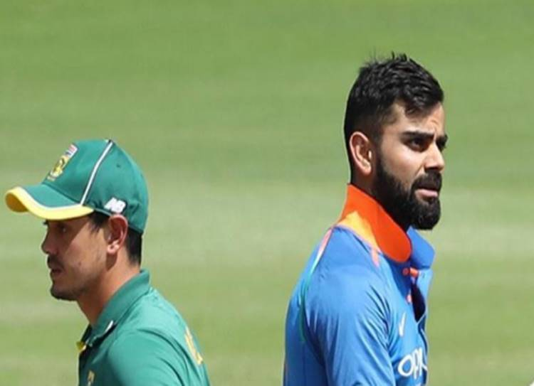 Ind vs SA t20 series 1st match dharamsala - 2015ம் ஆண்டு சேதாரம் - மறக்கடிக்குமா இந்தியா? அதே தெனாவட்டுடன் தென்னாப்பிரிக்கா!