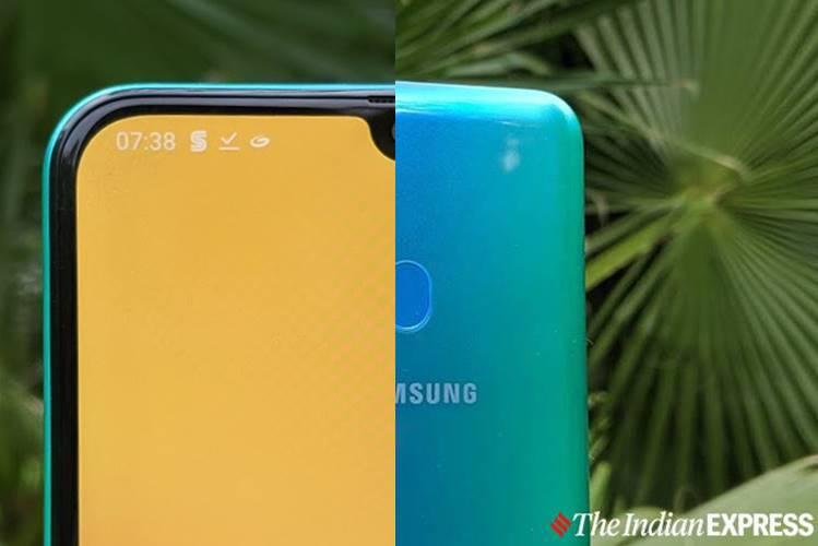 Samsung Galaxy A50s, Galaxy A30s prices slashed