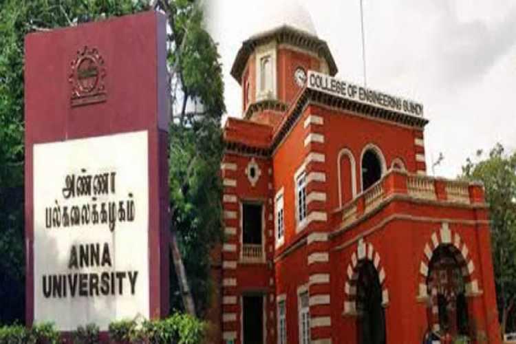 Anna university Chennai news, Anna university latest news, Tamil Nadu Anna university, Anna University Bifurication