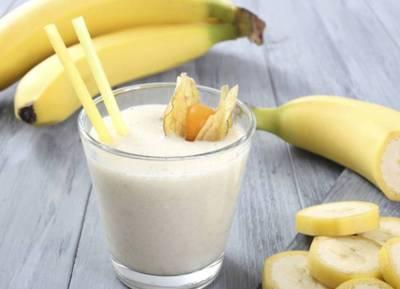 Banana tea health benefits recipe in Tamil