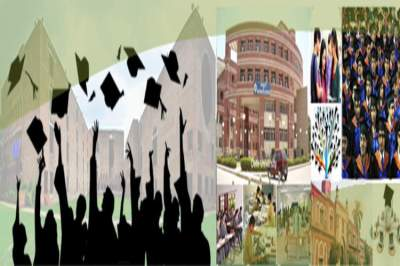 India Higher Education Survey report