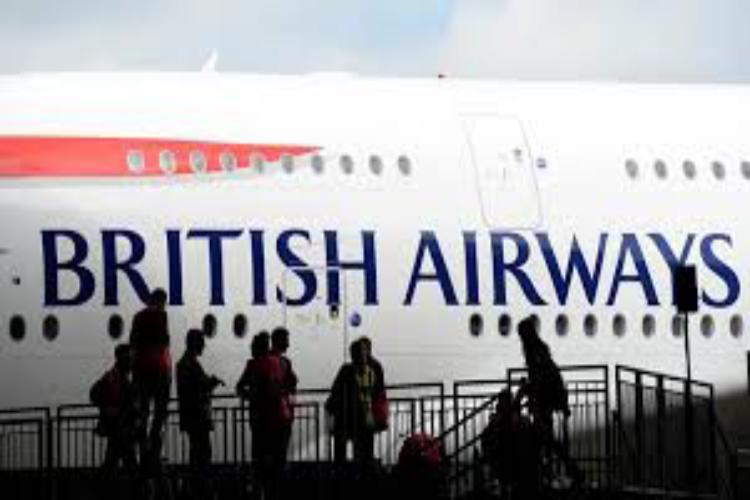 British Airways Strike affect Student joininh UK university
