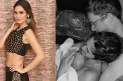 bruna abdullah birth story, water birth